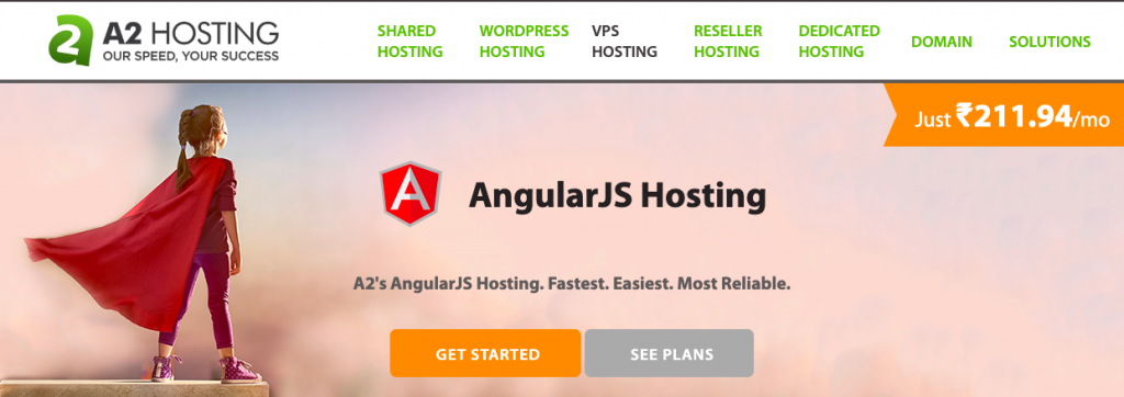 Best AngularJS Hosting Solution