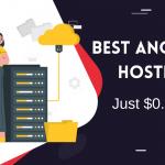 Best Hosting for AngularJs App | Deploy AngularJS Just $0.01/M