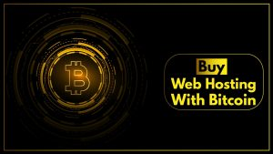 Read more about the article Best Buy Web Hosting With Bitcoin | Bitcoin Payments, Plans and Pricing 2021