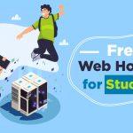 Free Web Hosting For Students | Host Website For LifeTime (2021)