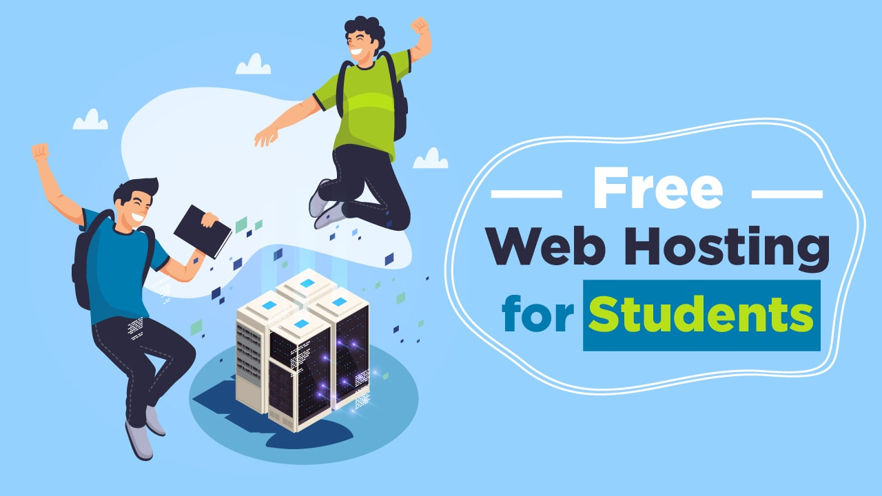 You are currently viewing Free Web Hosting For Students | Host Website For LifeTime (2021)