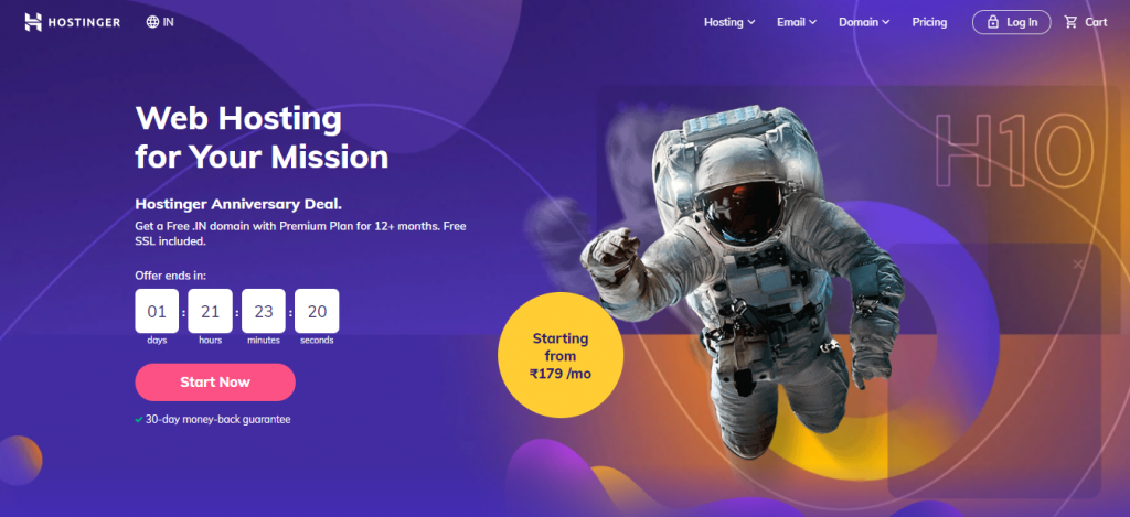 Buy Web hosting With Bitcoin