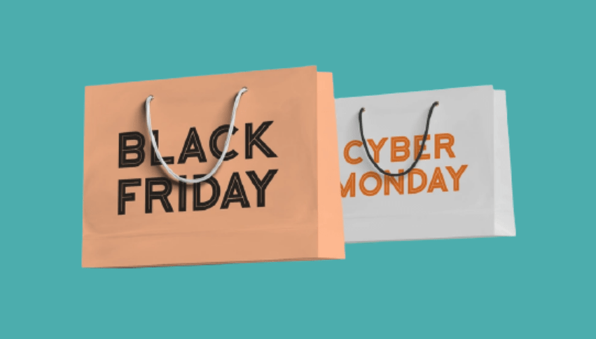 Best Black Friday Hosting Deals:  Black Friday & Cyber Monday