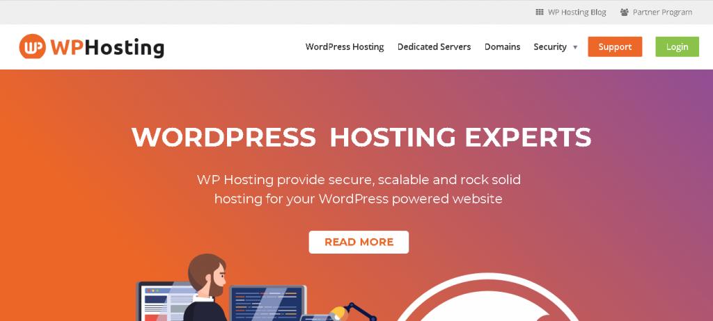 Best Web Hosting in Australia: WP Hosting