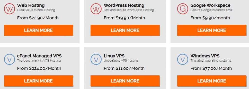 Best Web Hosting in Australia: Crucial Hosting Plan